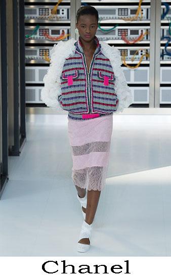 Chanel Primavera Estate 2017 Collezione Moda Donna 11