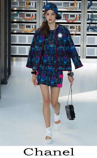 Chanel Primavera Estate 2017 Collezione Moda Donna 13