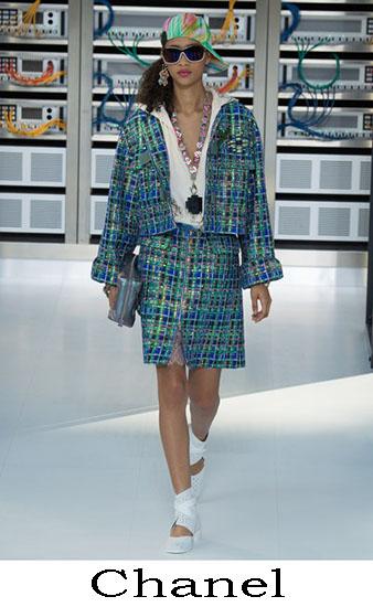 Chanel Primavera Estate 2017 Collezione Moda Donna 15