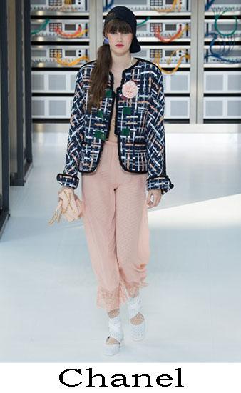 Chanel Primavera Estate 2017 Collezione Moda Donna 18