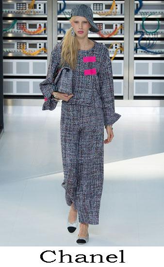 Chanel Primavera Estate 2017 Collezione Moda Donna 19