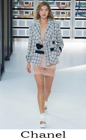 Chanel Primavera Estate 2017 Collezione Moda Donna 2