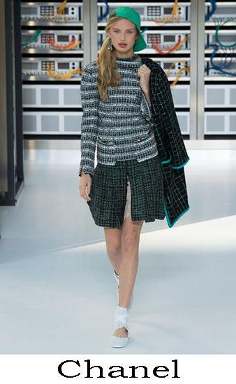 Chanel Primavera Estate 2017 Collezione Moda Donna 20