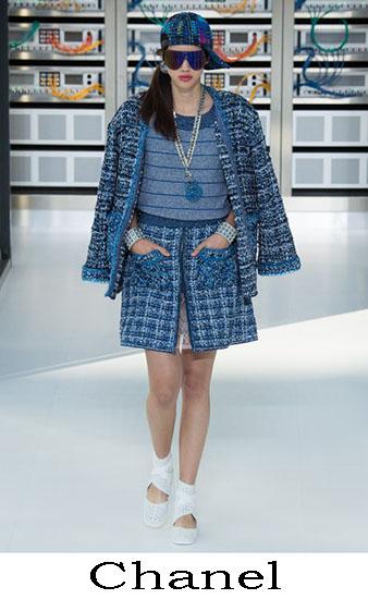 Chanel Primavera Estate 2017 Collezione Moda Donna 23