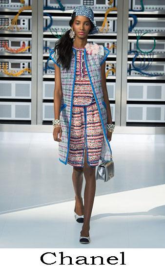Chanel Primavera Estate 2017 Collezione Moda Donna 24