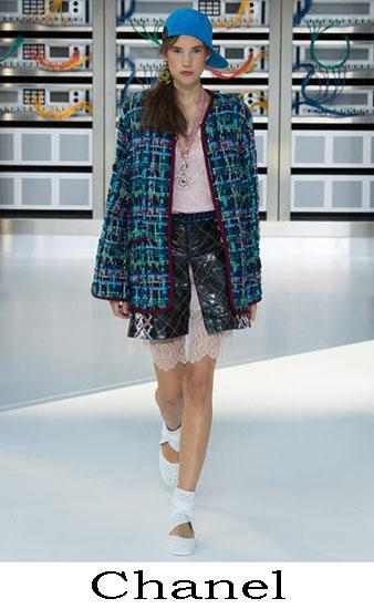 Chanel Primavera Estate 2017 Collezione Moda Donna 25