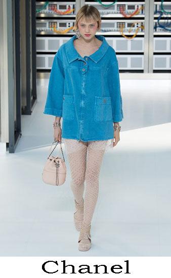 Chanel Primavera Estate 2017 Collezione Moda Donna 26