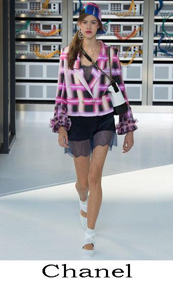Chanel Primavera Estate 2017 Collezione Moda Donna 27