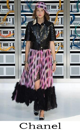 Chanel Primavera Estate 2017 Collezione Moda Donna 28
