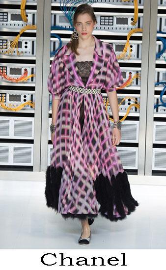 Chanel Primavera Estate 2017 Collezione Moda Donna 29