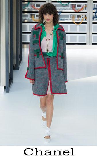 Chanel Primavera Estate 2017 Collezione Moda Donna 3