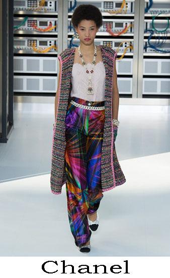 Chanel Primavera Estate 2017 Collezione Moda Donna 31