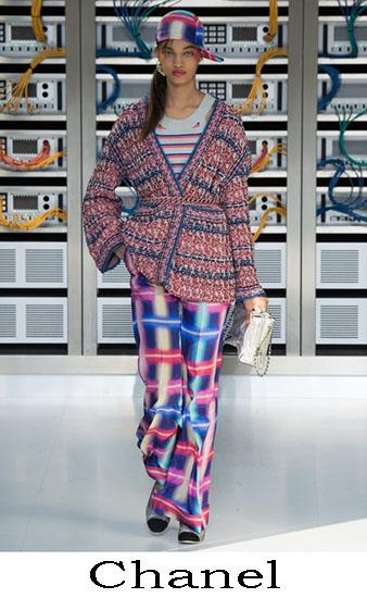Chanel Primavera Estate 2017 Collezione Moda Donna 33