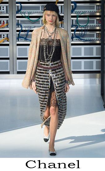 Chanel Primavera Estate 2017 Collezione Moda Donna 37