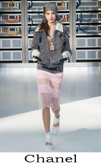 Chanel Primavera Estate 2017 Collezione Moda Donna 39