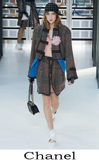 Chanel Primavera Estate 2017 Collezione Moda Donna 4