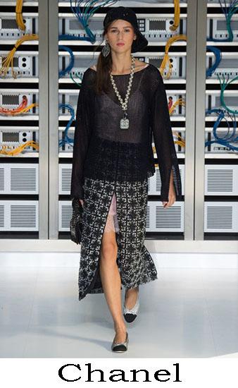 Chanel Primavera Estate 2017 Collezione Moda Donna 40