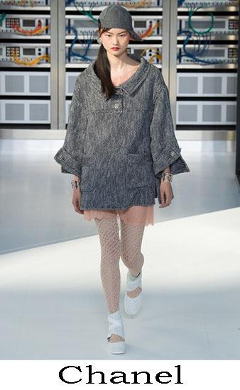 Chanel Primavera Estate 2017 Collezione Moda Donna 41