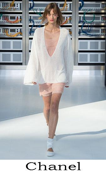 Chanel Primavera Estate 2017 Collezione Moda Donna 42