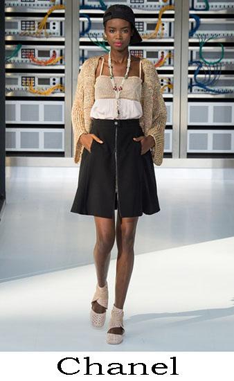 Chanel Primavera Estate 2017 Collezione Moda Donna 43