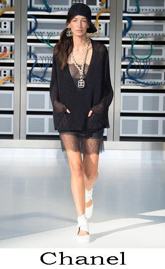 Chanel Primavera Estate 2017 Collezione Moda Donna 44