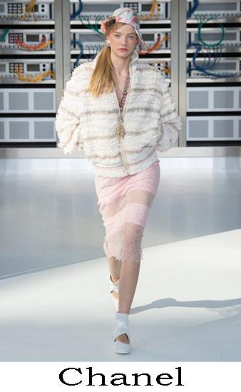 Chanel Primavera Estate 2017 Collezione Moda Donna 45