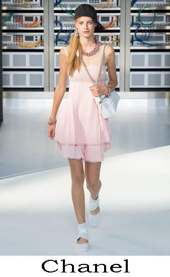 Chanel Primavera Estate 2017 Collezione Moda Donna 46