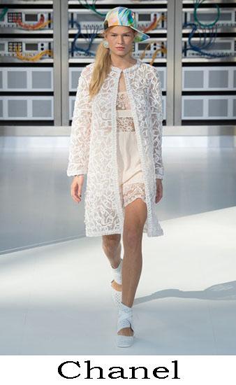 Chanel Primavera Estate 2017 Collezione Moda Donna 47