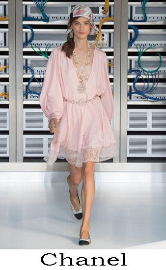 Chanel Primavera Estate 2017 Collezione Moda Donna 48