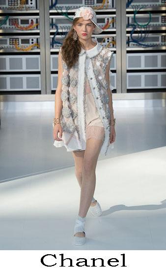 Chanel Primavera Estate 2017 Collezione Moda Donna 49