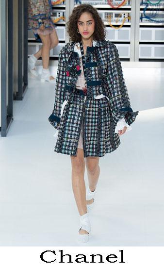 Chanel Primavera Estate 2017 Collezione Moda Donna 5
