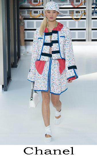 Chanel Primavera Estate 2017 Collezione Moda Donna 6