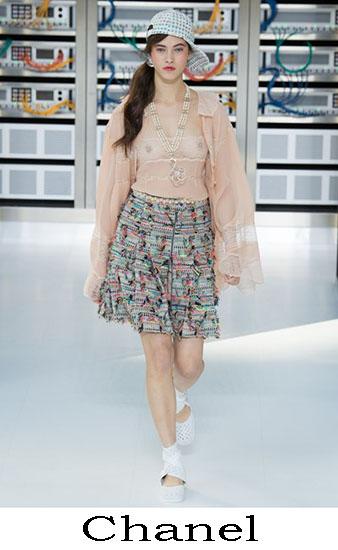 Chanel Primavera Estate 2017 Collezione Moda Donna 7