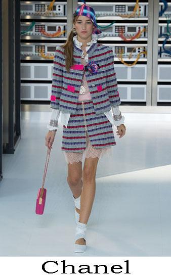 Chanel Primavera Estate 2017 Collezione Moda Donna 9