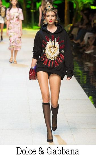 Dolce Gabbana Primavera Estate 2017 Abbigliamento 11
