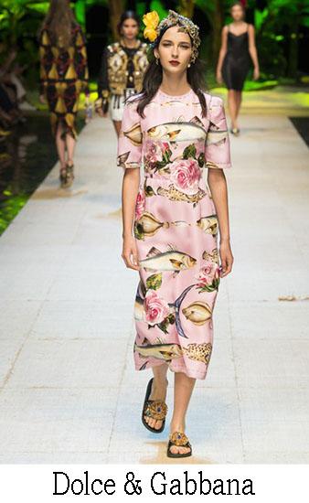 Dolce Gabbana Primavera Estate 2017 Abbigliamento 12