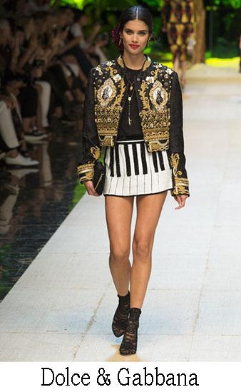 Dolce Gabbana Primavera Estate 2017 Abbigliamento 13