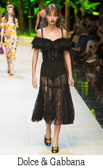Dolce Gabbana Primavera Estate 2017 Abbigliamento 14