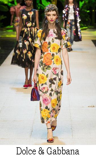 Dolce Gabbana Primavera Estate 2017 Abbigliamento 15
