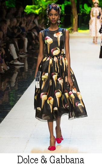 Dolce Gabbana Primavera Estate 2017 Abbigliamento 16