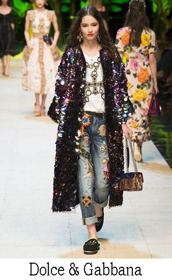 Dolce Gabbana Primavera Estate 2017 Abbigliamento 17