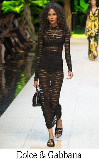 Dolce Gabbana Primavera Estate 2017 Abbigliamento 19