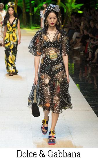 Dolce Gabbana Primavera Estate 2017 Abbigliamento 20