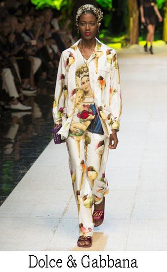 Dolce Gabbana Primavera Estate 2017 Abbigliamento 21