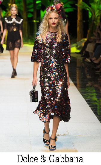 Dolce Gabbana Primavera Estate 2017 Abbigliamento 22