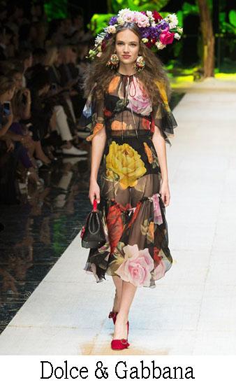 Dolce Gabbana Primavera Estate 2017 Abbigliamento 24