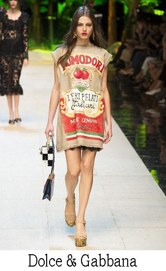 Dolce Gabbana Primavera Estate 2017 Abbigliamento 25