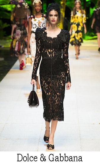 Dolce Gabbana Primavera Estate 2017 Abbigliamento 26