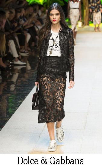 Dolce Gabbana Primavera Estate 2017 Abbigliamento 28