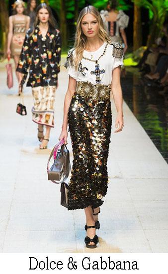 Dolce Gabbana Primavera Estate 2017 Abbigliamento 29